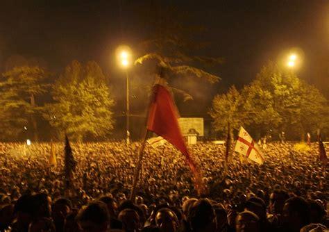 Revolution Of revolution