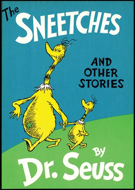 themes in dr seuss stories stars upon thars 171 seussblog