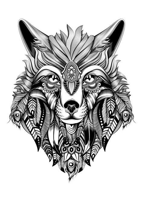 wolf mandala coloring pages best coloring books check out this awesome