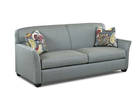 best sofa to sleep on 25 best images about klaussner sleepers on pinterest