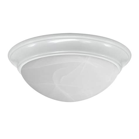 hton bay 20 in bright white led ceiling