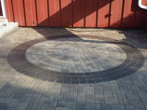 Patio Pavers Milwaukee Pictures Milwaukee Landscaping