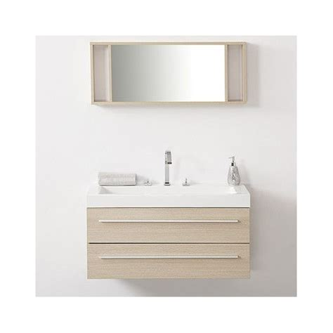 beige bathroom vanity 40 quot single barcelona beige bathroom vanity set with mirror