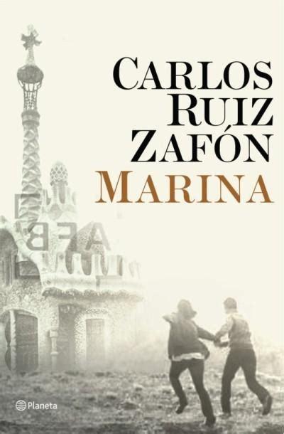 libro marina marina carlos ruiz zaf 243 n comprar libro en fnac es
