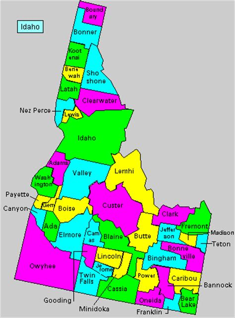 idaho county map l a times crossword corner saturday aug 22nd 2015 barry c silk