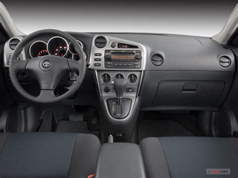 2008 toyota matrix prices reviews and pictures u s