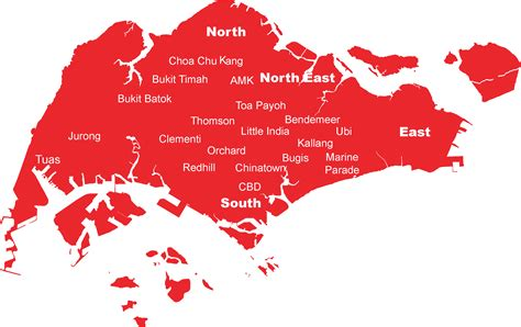 Singapore Postal Code Address Finder E Wallet Npn The Best E Channel In Singapore