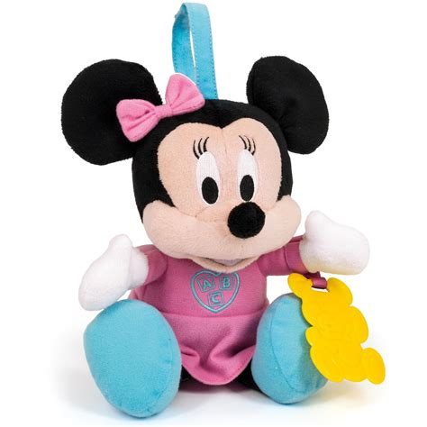 small toys disney baby minnie mouse small talking soft 163 15 00 hamleys for toys and
