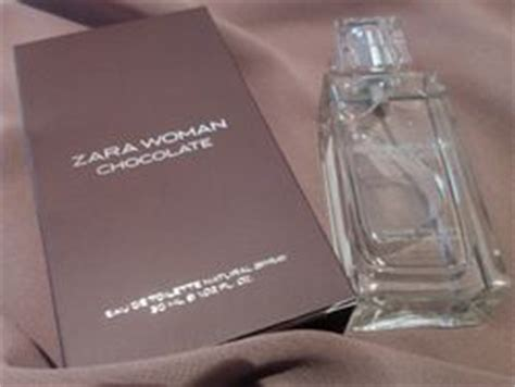 Parfum Zara Chocolate parfum zara chocolate de zara sur beaut 233 test
