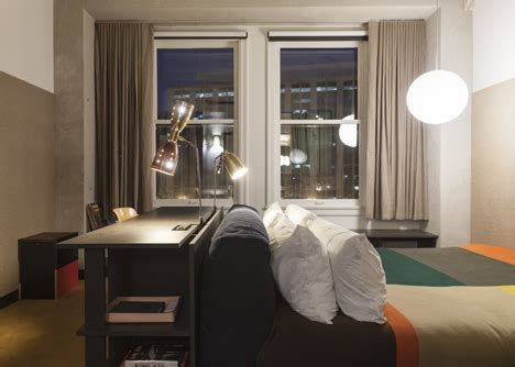 ace hotel los angeles rooms ace hotel opens branch in downtown los angeles