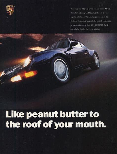porsche ads 1000 images about porsche ads through the years on