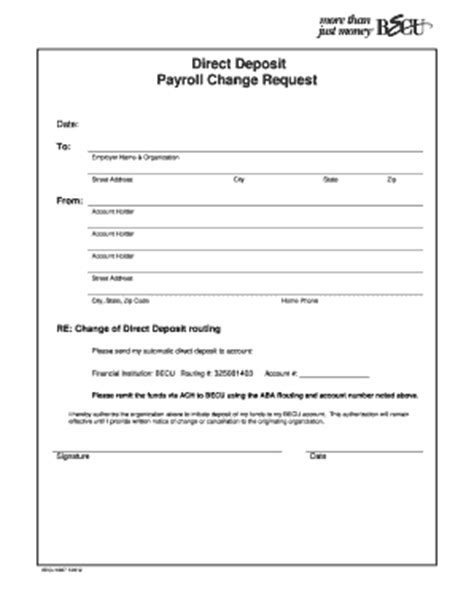 Bank Letter For Direct Deposit Usaa Phone Payment Form Phone Wiring Diagram And Circuit Schematic