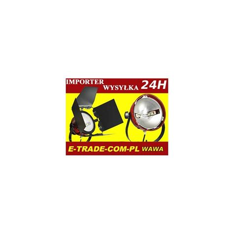 Spot Light 800w With Dimmer spot light 800w 3200k dimmer e trade warszawa