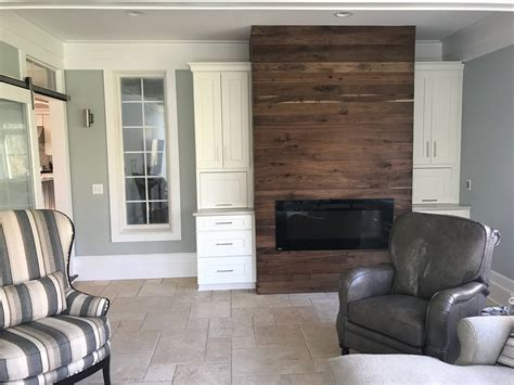 walnut feature wall material fraser wood elements