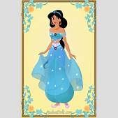 Jasmine { New L...