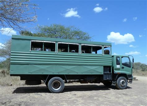 100 Jeep Safari Truck Truck Safari
