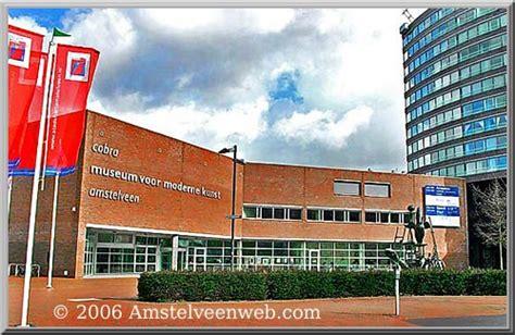 museum cobra amsterdam cobra museum amstelveen