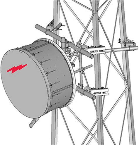 andrew solutions antenna images