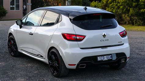 renault clio rs 28 images renault launches optional