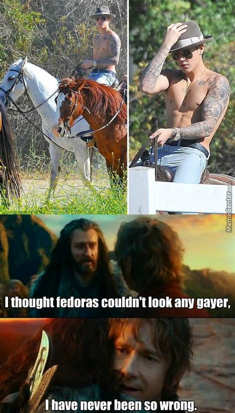 Gay Horse Meme - justin bieber is a little faggot and a pussy memes best