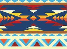 Easy Native American Patterns B