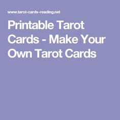 make your own tarot cards more on the hanged hanged tarot detailed
