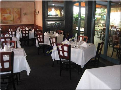the room bay ridge pearl room continental restaurant in bay ridge 11209 menus photos information