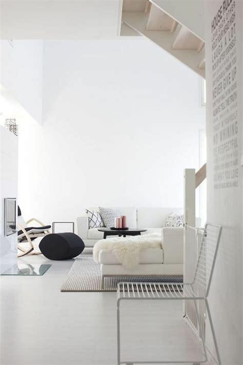 Id E D Co Salon Blanc by Ide Dco Salon Blanc Excellent D Co Salon Blanc Gris