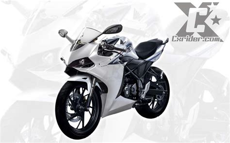 Stang Nui Racing Cbr 150 All cbr 150 r modif newhairstylesformen2014
