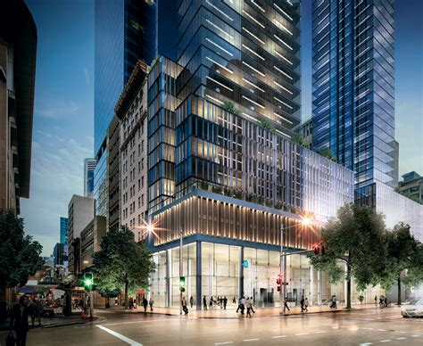 Of Sydney Part Time Mba by Build Australia Sydney Metro Design Contract Awarded