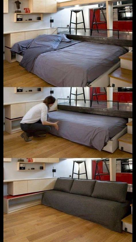 stow away bed 17 best images about small bedroom on pinterest wall
