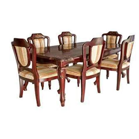Bd Upholstery by Akhtar Dining Table 47 All Furniture Bd