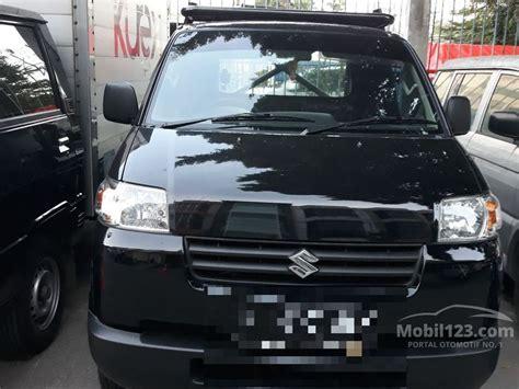 Suzuki Apv Mega Carry 1 jual mobil suzuki mega carry 2018 series 1 1 5 di dki