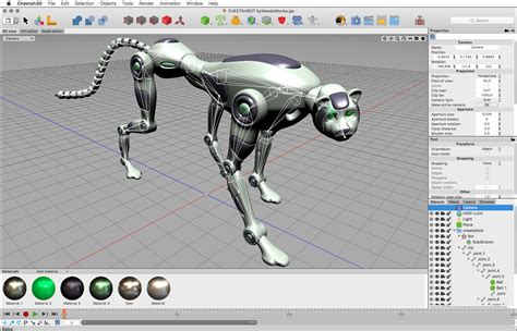 microspot 3d rendering software news mac 3d software for modeling rendering and