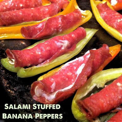 Detox Stuffed Peppers by The 25 Best Stuffed Banana Peppers Ideas On