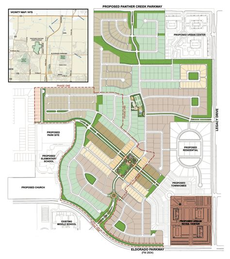 frisco texas zoning map newman retail center newman real estate inc