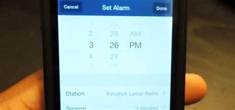 Jam Alarm Owl how to set up a pandora alarm clock on your iphone for a