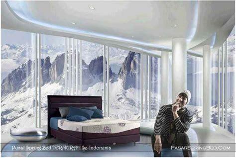 Kasur Everest harga therapedic bed paling murah di indonesia