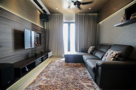 interior design small living room malaysia