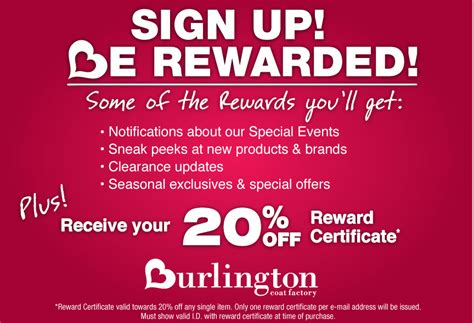 Burlington Coat Factory Sweepstakes - printable coupons for burlington coat factory 2017 2018 best cars reviews