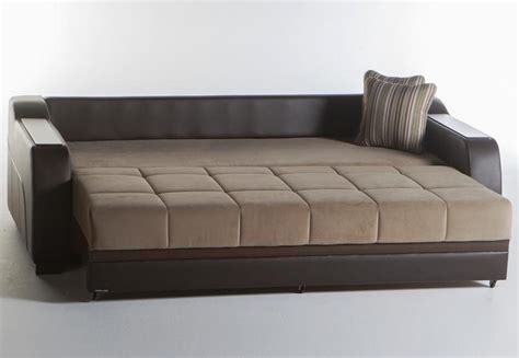 Comfortable Sofa Bed Mattress Most Comfortable Futon