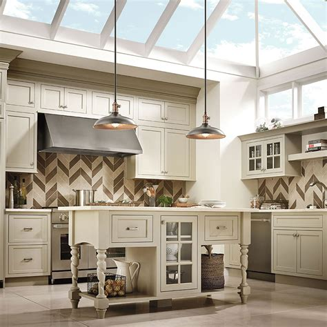 Kitchen Lighting Collections by Cobson Collection Kichler Lighting