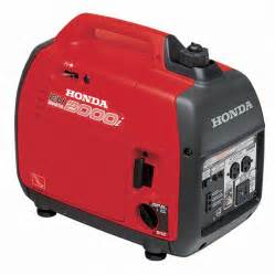 Honda Power Inverter Generator Honda Generators Southwest Ag Tractor And Equipment Dealer