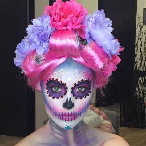 halloween o dia de muertos 191 qu 200 festejas la voz de los sep 5 200 halloween makeup ideas from our readers the