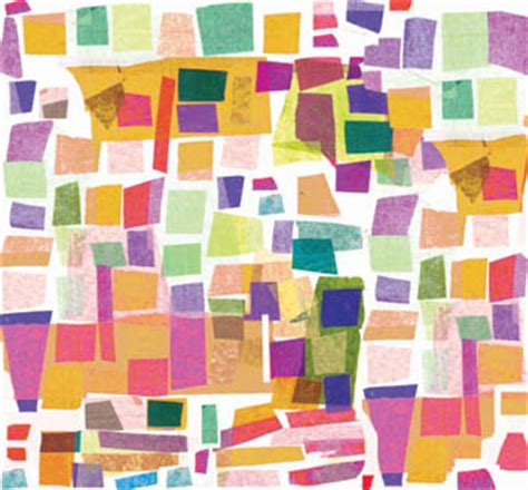 Abstract Pattern For Project | holly anne rolfe abstract pattern paintings