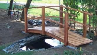 how to build a small wooden bridge footbridge plans plans diy free download free plans for