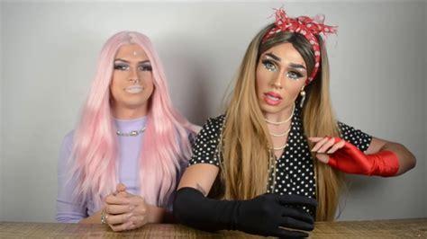 youtube armario de saia drag goes back mario de saia youtube