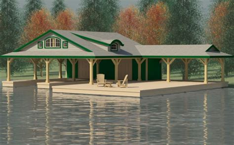 boat house designs plans boat house dock bunk house pinterest boathouse boat dock and