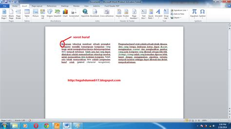 cara membuat zakar lebih besar cara membuat teks lebih besar beberapa baris di microsoft