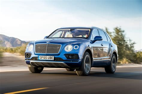 bentley suv price 2017 bentley bentayga pricing for sale edmunds